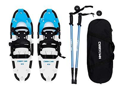 Carryown Snowshoes Review