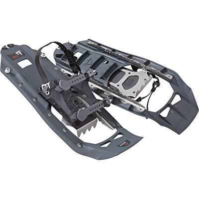 MSR Evo Trail 22-Inch Hiking Snowshoes Review