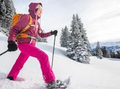 Best Snowshoes 2018 Picks Women