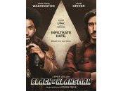 BlacKkKlansman (2018) Review
