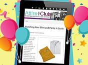 Attire Club Turns
