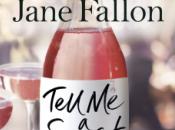 Tell Secret Jane Fallon