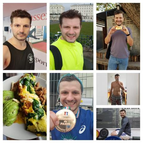 How Emre found a sustainable diet
