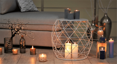 Welcoming Winter vibes: home decor ideas for winter