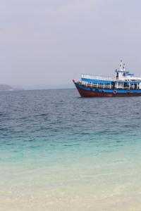Traveling the Andamans