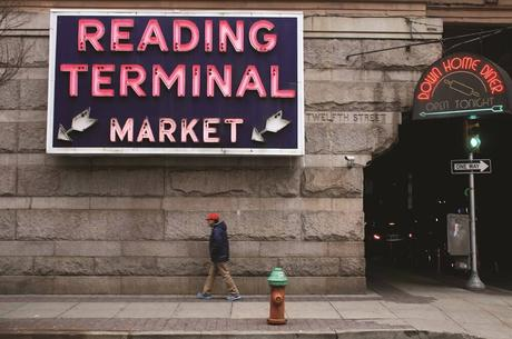 Philadelphia's Long Heritage of Public Markets and Food Halls Continues Growing