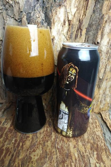 Drexl Blackstrap Imperial Stout – Bench Creek Brewing