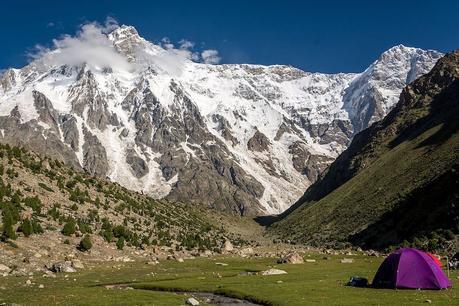 Winter Climbs 2019: Progress on Nanga Parbat, K2 Teams En Route