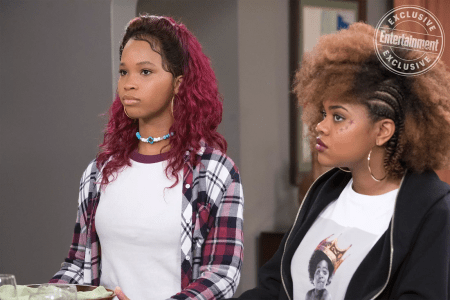Quvenzhané Wallis Guest Stars On 'Black-ish' Later This Month