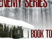 Ancient Enemy Series Mark Lukens