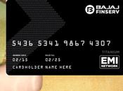 Shopping Online With Bajaj Card