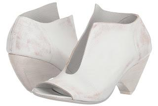 Shoe of the Day | Marsell Split Front Heels