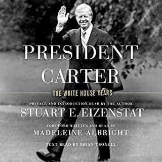Book Review: President Carter
