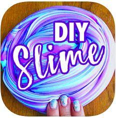 Best slime simulation apps iPhone