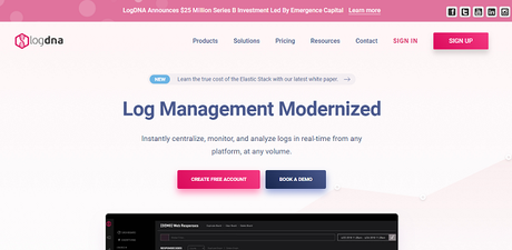 5 Best Free & Paid Log Management Tools