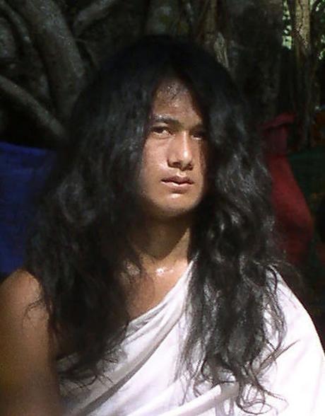 Buddha boy  - Nepal trouble and  Yodha