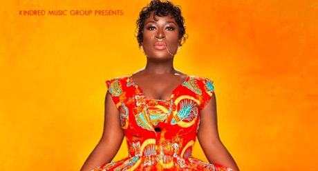 Urban Gospel Artist Queyonoh Inks Deal With United Alliance Music Group