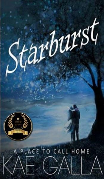 Starburst by KAE Galla
