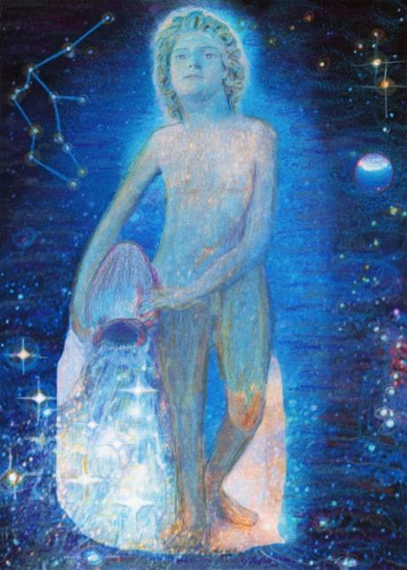 Aquarius – The Flow of Spiritual Light