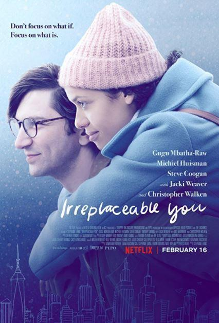ABC Film Challenge – Favourite Films of 2018 – I – Irreplaceable You