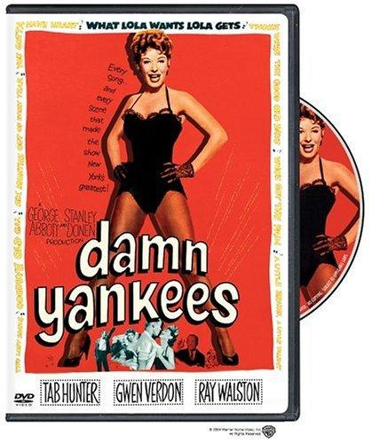 Damn Yankees! (film version)