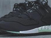 Tech Best: Harigane Sneaker