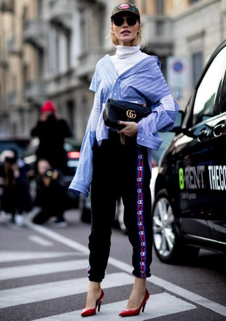 6 Ways to Layer a Turtleneck
