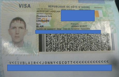 Visa Rules and Regulations 2019