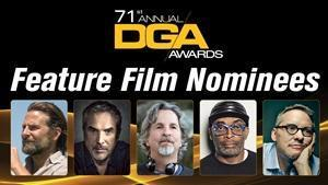 """""""The All-Male Nominees"""": Here We Go Again With Snubbing Female Directors"""