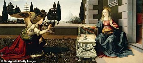 some politics over celebrating 500 years of passing away of Leonardo da Vinci