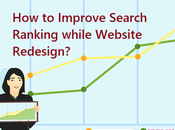 Steps Recover Traffic Ranking After Website Redesign