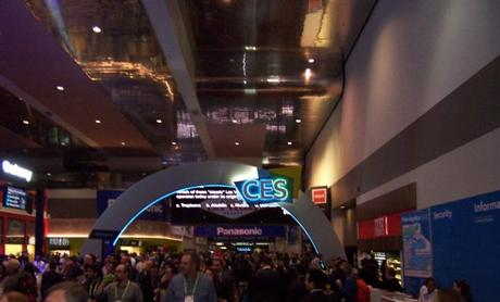 CES2019 – First Impressions and What's Hot