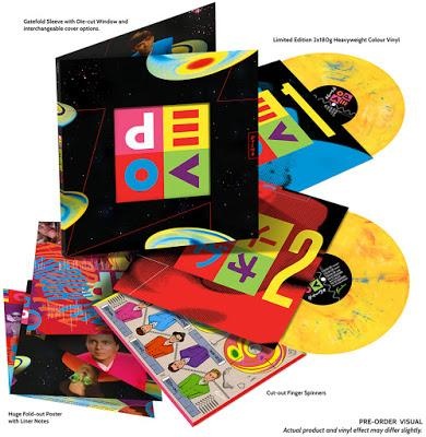 SMOOTH NOODLE MAPS Deluxe LP/CD Reissue PRE-ORDER NOW!