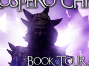 Prospero Chronicles Fiona J.R. Titchenell Matt Carter