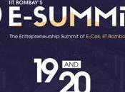 Think Entrepreneurship. IIT-B E-Summit