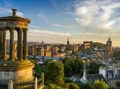 Quick Travel Guide Edinburgh, Scotland!