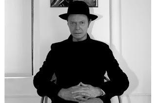 REWIND: David Bowie - Good Morning Girl