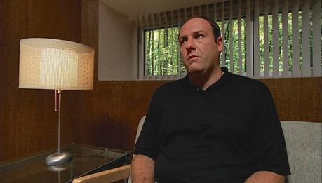 The Sopranos: Pilot Episode – Tony's Black Polo Shirt