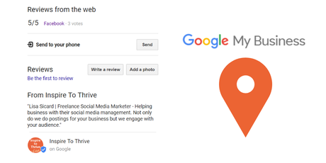 5 Ways How to Use Google My Business to Grow Your Business
