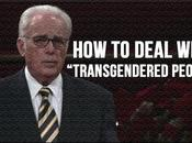 """""""There Such Thing Transgender"""""""