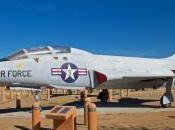 McDonnell F-101F Voodoo