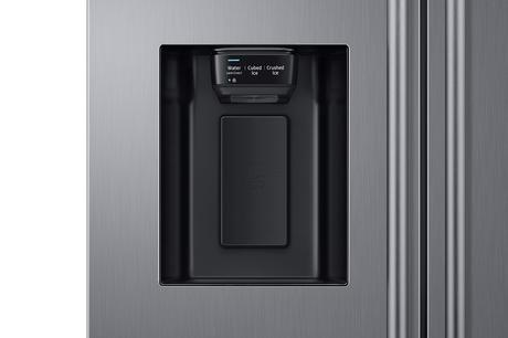 Samsung RS8000 Refrigeration Range
