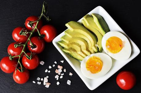 Image: Keto Diet, by Zuzyusa/Praha/ČR on Pixabay