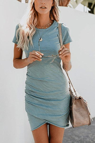 Skater and Bodycon Dresses