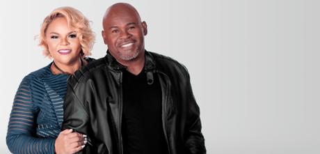 Catch David & Tamela Mann On 'Good Morning America' January 14th