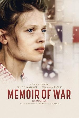REVIEW: Memoir of War