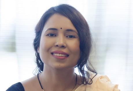 INTERVIEW: Rima Das