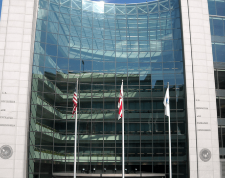 Securities and Exchange Commission Whistleblowers: Doing the Right Thing