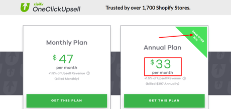 Zipify OneClickUpsell Review 2019 Coupon Codes 30% OFF (Yearly Plans)