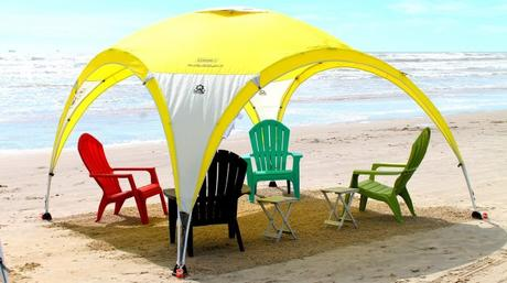 Why A Beach Pop Up Canopy Is An Absolute Necessity & Why A Beach Pop Up Canopy Is An Absolute Necessity - Paperblog